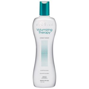 Кондиционер для супер объема волос, 355мл - BioSilk Volumizing Therapy Conditioner