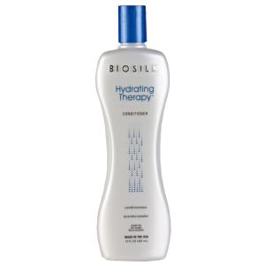 Увлажняющий кондиционер, 355мл - BioSilk Hydrating Therapy Conditioner