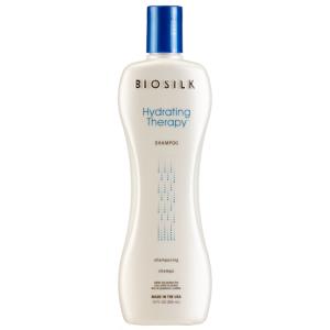 Увлажняющий шампунь, 355мл - BioSilk Hydrating Therapy Shampoo