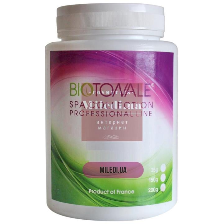Аквапудра очищающая для всех типов кожи (банка) - Biotonale Skin Cleansing Foaming Powder, 200гр