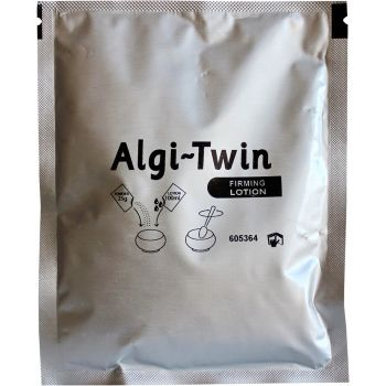 Лосьон для разведения альгинатной укрепляющей маски с эффектом Ботокса - Biotonale Reaffirming Lotion