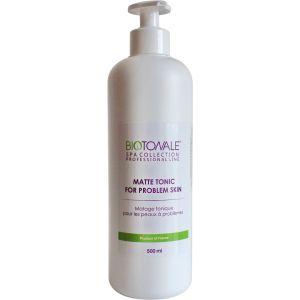 Матирующий тоник для проблемной жирной кожи (Биотональ) - Biotonale Mattifying Tonic for Problem Skin