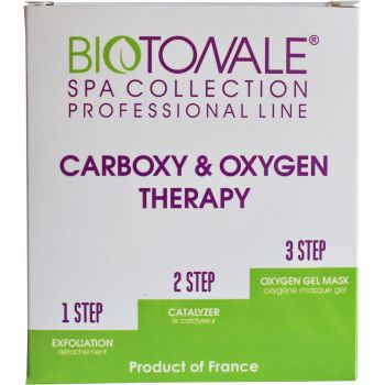 Карбокситерапия неинвазивная - Biotonale Carboxy & Oxygen Therapy