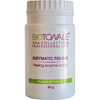 Энзимно-кислотный пилинг, 50гр - Biotonale Enzymatic Peeling