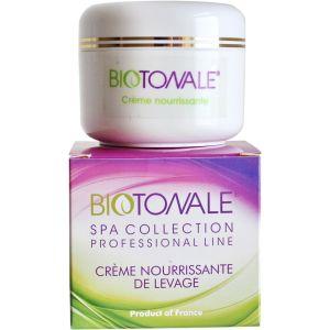 Крем питательный лифтинговый со стволовыми яблочными клетками (Биотональ) - Biotonale Apple Stem Cells Nourishing Lifting Cream