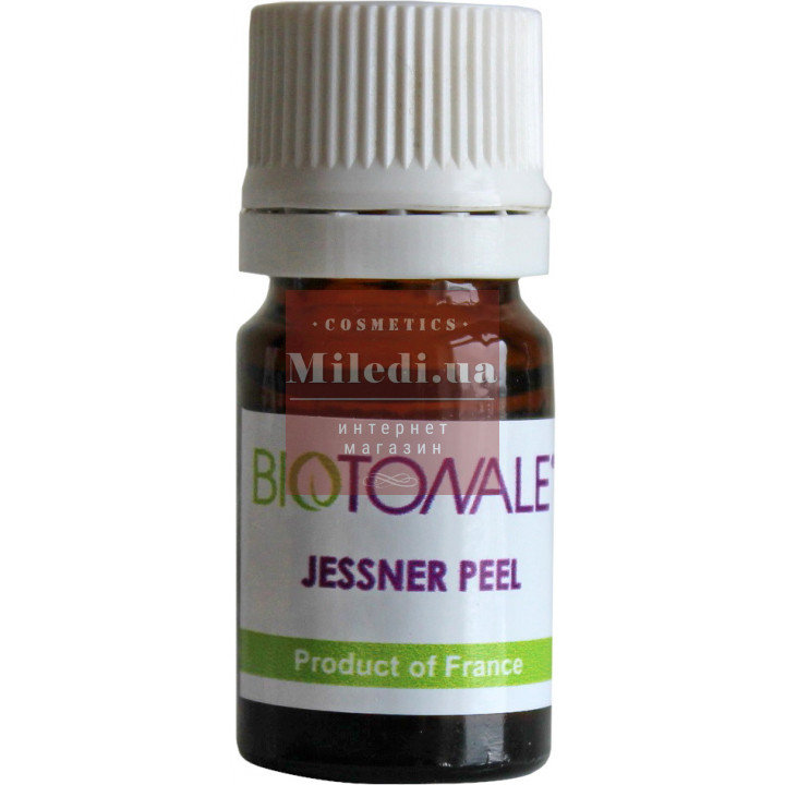 Пилинг химический Джесснера Рh 1,8% - Biotonale Jessner Peel, 5мл