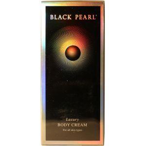 Жемчужный крем для тела, 200мл - Black Pearl Luxury Body Cream