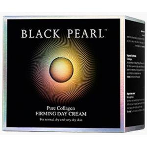 Крем дневной укрепляющий с чистым коллагеном - Black Pearl Pure Collagen Firming Day Cream