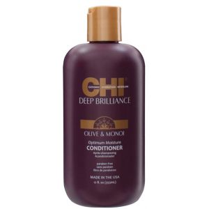 Кондиционер с маслом оливы и монои - CHI Deep Brilliance Optimum Moisture Conditioner