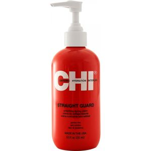 Крем для укладки - CHI Straight Guard Smoothing Styling Cream