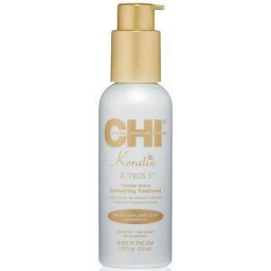 Средство разглаживающее для волос - CHI Keratin K-Trix 5 Smoothing Treatment