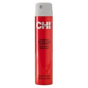 Лак для волос средней фиксации - CHI Enviro Flex Natural Hold Hair Spray