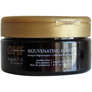 Маска с маслом Аргана, 237мл - CHI Argan Oil Plus Moringa Oil Rejuvenating Masque