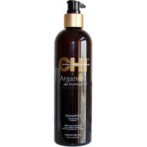 Шампунь восстанавливающий с маслом Аргана - CHI Argan Oil Plus Moringa Oil Shampoo