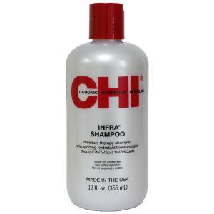 Увлажняющий шампунь, 355мл - CHI Infra Shampoo