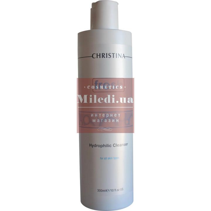 Гидрофильный очиститель для всех типов кожи - Christina Fresh Hydrophilic Cleanser For All Skin Types
