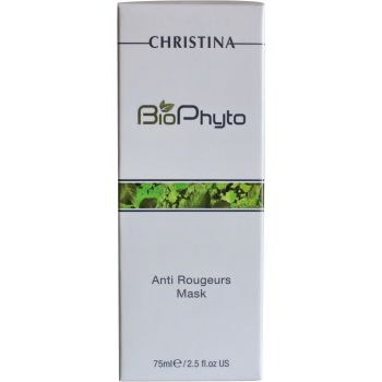 Антикуперозная маска для лица - Christina New Bio Phyto Anti Rougeurs Mask