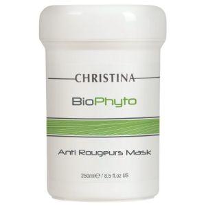 Антикуперозная маска, 250мл - Christina New Bio Phyto Anti Rougeurs Mask