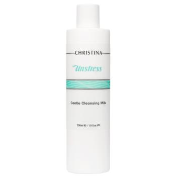Молочко очищающее мягкое Антистресс Кристина - Christina Unstress Gentle Cleansing Milk