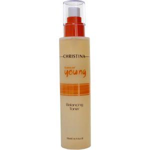 Балансирующий тоник для всех типов кожи - Christina Forever Young Balancing Toner