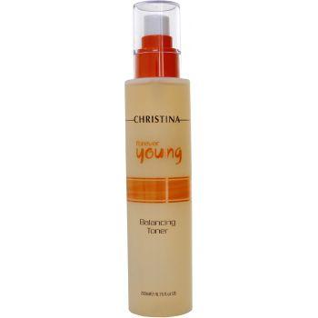 Балансирующий тоник для всех типов кожи (Кристина Форевер Янг) - Christina Forever Young Balancing Toner