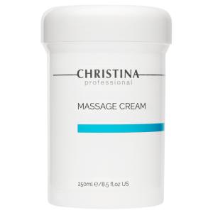 Массажный крем для лица, 250мл - Christina Massage Cream