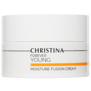 Крем для интенсивного увлажнения, 50мл - Christina Forever Young Moisture Fusion Cream