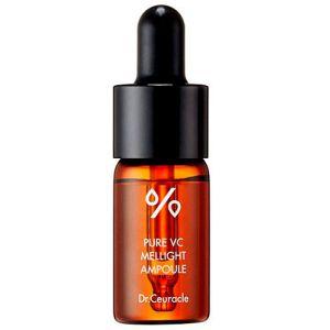 Ампульная сыворотка с витамином C, 8мл - Dr. Ceuracle Pure Vitamin C Mellight Ampoule