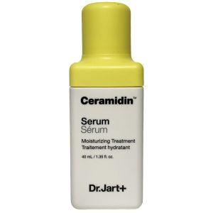 Глубоко увлажняющая сыворотка с церамидами, 40мл - Dr. Jart+ Ceramidin Serum