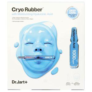 Гиалуроновая кислота Крио, 40гр+4мл - Dr. Jart+ Cryo Rubber with Moisturizing Hyaluronic Acid