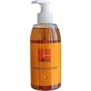 Гель для умывания Календула (Доктор Кадир) - Dr. Kadir Calendula Gel-Soap