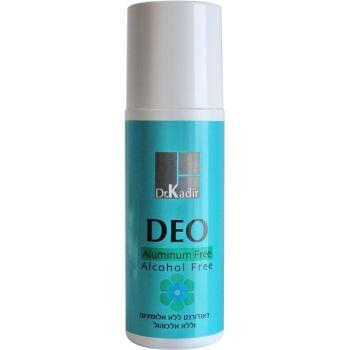 Дезодорант-ролл без алюминия - Dr. Kadir Deodorant Roll-On Aluminum Free