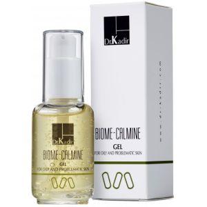 Гель для жирной и проблемной кожи Биом Калмин, 30мл - Dr. Kadir Biome-Calmine Gel