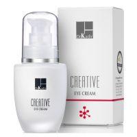 Омолаживающий крем для кожи вокруг глаз (Др. Кадир) - Dr. Kadir Creative Eye Cream For Dry Skin