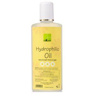 Гидрофильное очищающее масло - Dr. Kadir Cleansing Hydrophilic Oil