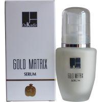 Антивозрастная сыворотка для лица (Др. Кадир) - Dr. Kadir Gold Matrix Anti Aging Serum