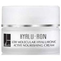 Гиалуроновый питательный крем для лица (Др Кадир) - Dr. Kadir Hyalu-Ron Low Molecular Hyaluronic Active Nourishing Cream