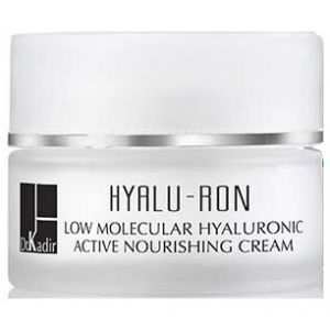 Гиалуроновый питательный крем - Dr. Kadir Hyalu-Ron Low Molecular Hyaluronic Active Nourishing Cream