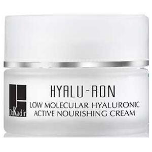 Гиалуроновый питательный крем, 50мл - Dr. Kadir Hyalu-Ron Low Molecular Hyaluronic Active Nourishing Cream