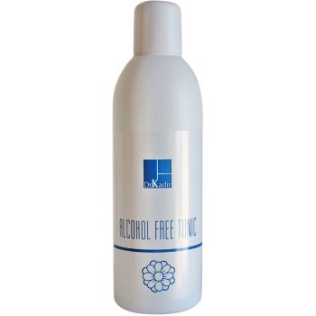 Бесспиртовой очищающий тоник - Dr. Kadir Alcohol Free Cleansing Tonic
