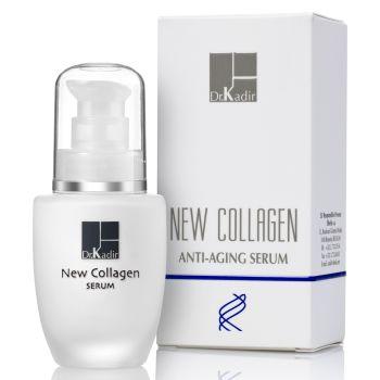 Антивозрастная сыворотка с микроколлагеном (Др. Кадир) - Dr. Kadir New Collagen Anti-Aging Serum