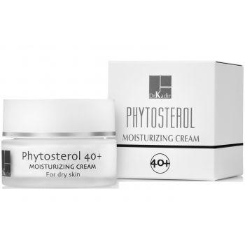 Антивозрастной увлажняющий крем для сухой кожи (Др Кадир) - Dr. Kadir Phytosterol 40+ Moisturizing Cream For Dry Skin