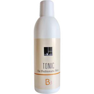 Лечебный тоник для жирной кожи, 250мл - Dr. Kadir B3 Treatment Tonic For Problematic Skin