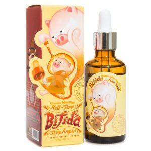 Сыворотка Бифида, 50мл - Elizavecca Witch Piggy Hell-Pore Bifida