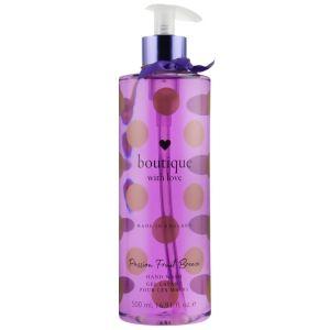 Жидкое мыло Маракуйя, 500мл - Grace Cole Boutique with Love Passion Fruit Breeze Hand Wash