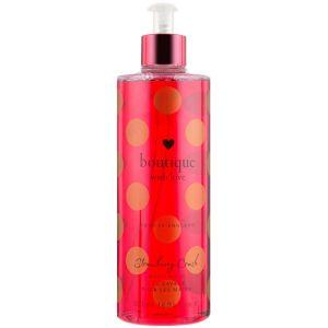 Жидкое мыло Клубника, 500мл - Grace Cole Boutique with Love Strawberry Crush Hand Wash