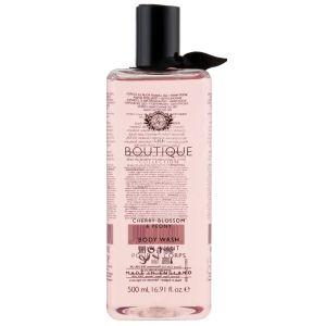 Гель для душа Вишневый цвет и пион, 500мл - Grace Cole Boutique Cherry Blossom & Peony Body Wash