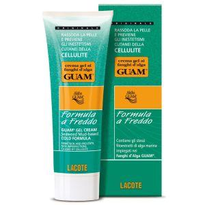 Антицеллюлитный гель Холодная формула, 250мл - Guam Crema Gel ai Fanghi d'Alga Formula a Freddo