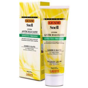 Антицеллюлитный крем Холодная формула (Гуам) - Guam Crema Anticellulite Snell Effetto Freddo