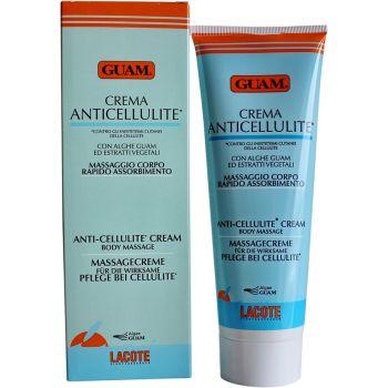 Антицеллюлитный массажный крем, 250мл - Guam Crema Anticellulite Formula Per Massaggio Corpo